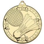 Badminton Medal 50mm M94